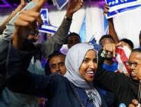 BAŞÖRTÜLÜ - İki Müslüman kadın ABD Temsilciler Meclisinde