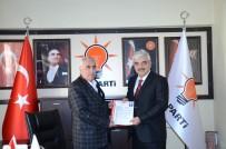AK Parti'de Aday Adaylığı Başvuruları Sürüyor