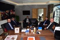 MUSTAFA KÖSE - AK Parti Genel MKYK Üyesi Köse Bilecik'te