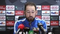 TÜRKIYE KUPASı - Akhisarspor-Sevilla Maçına Doğru