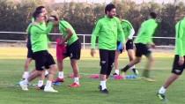 SEVILLA - Akhisarspor, Sevilla Maçına Hazır