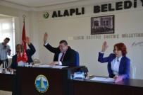 Alaplı Belediye Meclisini Kasım Ayı Olağan Toplantısı Yapıldı