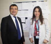 Alaşehir Devlet Hastanesine Çocuk Gelişimcisi Atandı