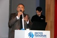 ERCIYES - Anadolunun Yüksek Teknolojileri Erciyes Teknopark'ta Yatırımcılarla Buluştu