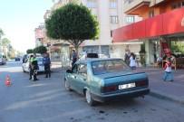 GENÇ KADIN - 'Arabayı Satsan Bu Cezayı Ödeyemezsin' Sözü Antalya'da Gerçek Oldu