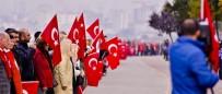 SANAT MÜZİĞİ - Atatürk, Maltepe'de, Saygı Zinciri Ve Dalışıyla Anılacak