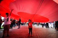 ANMA ETKİNLİĞİ - Atatürk'ün Ölüm Yıl Dönümü
