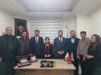 Avşar'dan Yerel Seçim Açıklaması