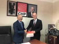 SOSYAL DEMOKRAT - Avukat Koçanalı, CHP'den Bornova Belediye Başkanlığına Talip Oldu