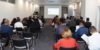 SÜT ÜRÜNLERİ - AYTO Akademi'den TKDK Bilgilendirme Toplantısı