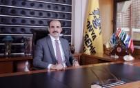 BARCELONA - Başkan Altay, Dünya Belediyeler Birliği Eş Başkanlığına Seçildi
