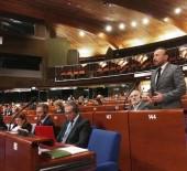 Başkan Doğan Avrupa Konseyi'ne Katıldı
