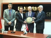 Başkanlığının Birinci Yılını Bandırma'da Doldurdu