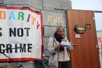 İNSAN KAÇAKÇILIĞI - Belçika Mültecilere Yardım Eden Aktivistleri Yargılıyor