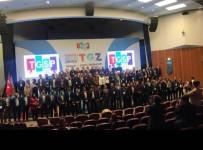 Zehra Zümrüt Selçuk - BEÜ, Türkiye Gençlik Zirvesine Katıldı