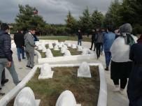 SELÇUK ÜNIVERSITESI - Beyşehir Belediyesinden Üniversite Öğrencilerine Çanakkale Gezisi