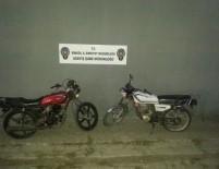 Bingöl'de 8 Hırsızlık Şüphelisi Tutuklandı