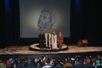 'Bir Yunus Hikayesi-Kumdan Şehir' İzleyiciyle Buluştu