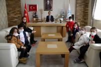 Bismilli Öğrencilerden Lösemili Çocuklar Haftası Etkinliği