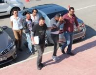 GÜMBET - Bodrum'da Uyuşturucu Operasyonunda 2 Tutuklama