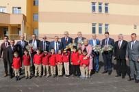 Bosna Hersek Heyeti Kardeş Okul Protokolü İçin Bolu'ya Geldi