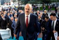 OBJEKTİF - Bursa'nın Yeni Valisi Göreve Başladı