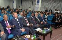 AHMET YıLDıZ - Büyükelçiler Öğrencilerle Buluştu