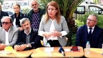 CHP Genel Başkan Yardımcısı Gülizar Biçer Karaca Açıklaması