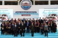 GÜLHANE - Cumhurbaşkanı Erdoğan Açıklaması 'Bakanlığımızı, Üniversitelerimizi Ve İlgili Kurumları Bir Kez Daha İkaz Ediyorum'