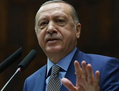 Cumhurbaşkanı Erdoğan'dan Anakarlılara müjde