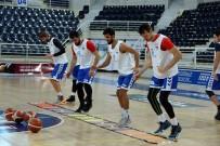 Denizli Basket'te Efespor Maçı Hazırlıkları Devam Ediyor
