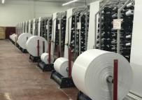 SİGORTA PRİMİ - Devlet Destekledi Fabrika Kuruldu