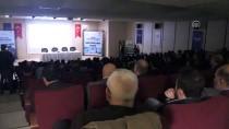 MUSTAFA YAMAN - DİKA Mardin Proje Tanıtım Toplantısı