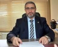 Diyanet-Sen Kütahya Şube Başkanı Nazif Kocaçoban Açıklaması