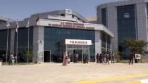 SAĞLIK ÇALIŞANLARINA ŞİDDET - Doktoru Darbeden Zanlıya 15 Yıl Hapis İstemi