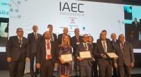 DPÜ'ye 'En İyi Tez' Ödülü