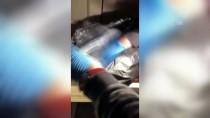SİLAH TİCARETİ - Düzce'de Uyuşturucu Ve Silah Ticareti Operasyonu