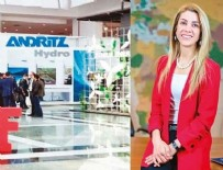 MUSTAFA YıLMAZ - Enerjinin devleri Ankara'da buluşuyor