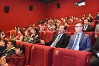 Erzincan'da 3 Bin 816 Öğrenci Sinema İle Buluşacak