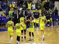 BIRSEL VARDARLı - Euroleague Kadınlar Açıklaması Fenerbahçe Açıklaması 69 - Sopron Basket Açıklaması 67