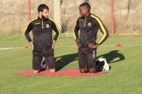 Evkur Yeni Malatyasporlu Futbolculardan İddialı Açıklamalar
