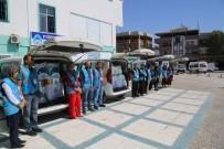 Eyyübiye'de 4 Yılda 47 Bin Aileye Yardım Yapıldı