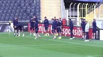 MEHMET TOPAL - Fenerbahçe, Anderlecht Maçına Hazır
