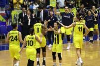 BIRSEL VARDARLı - Fenerbahçe Kazanmayı Bildi