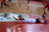 FORD - FIBA Eurocup Açıklaması Pınar Karşıyaka Açıklaması 90 - Spiriou Charleroi Açıklaması 72