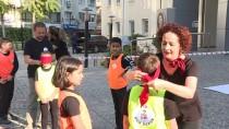 ALSANCAK - Geleneksel Oyunlar Çocuklarla Türkiye'ye Yayılacak