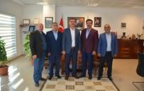 Gemlik'e Erzurum Kültür Evi