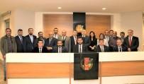 GTO Başkanı Yıldırım'dan Kağıttaki KDV'nin Kaldırılması Talebi