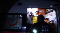 BALIKÇI TEKNESİ - GÜNCELLEME 2 - Mersin'de Düzensiz Göçmenleri Taşıyan Tekne Battı