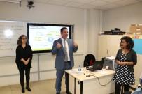 Harezmi Eğitim Modeli Sivas'ta Öğretmenlerle Buluştu